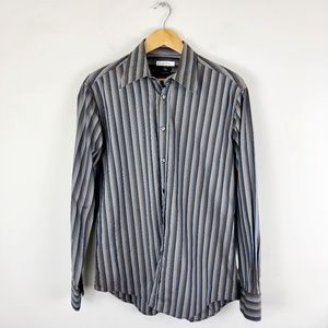 Versace Collection Button Down Shirt